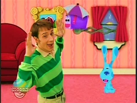 boat song clue what blue wants to make music blue s clues fanon wiki