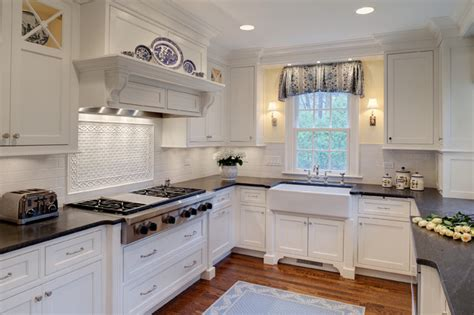baking center traditional kitchen chicago by drury