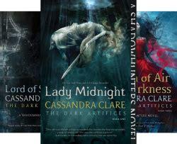 lady midnight cazadores de 6070735021 the dark artifices 3 book series