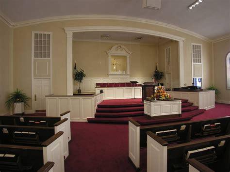 traditional church sanctuary renovations church