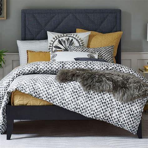 west elm bedding 17 best ideas about west elm duvet on pinterest dark wood bed gray bedding and