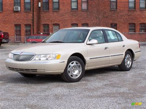how to work on cars 1999 lincoln continental navigation system service manual 1999 lincoln continental manual backup 1999 lincoln continental pictures cargurus