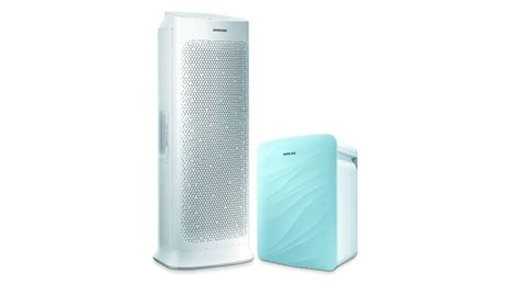 Air Purifier Samsung samsung ax3000 ax7000 air purifiers launched in india features specs and prices