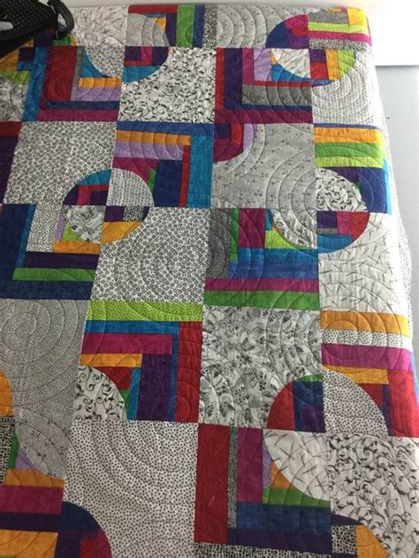 Patchwork Classes - handi quilter the sewing wave