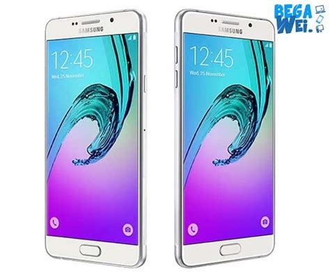 Harga Samsung Galaxy A7 Indonesia samsung galaxy a7 2016 resmi masuk indonesia ini harganya
