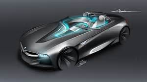 Bmw Connected Drive Bmw Vision Connecteddrive Photos And Wallpapers
