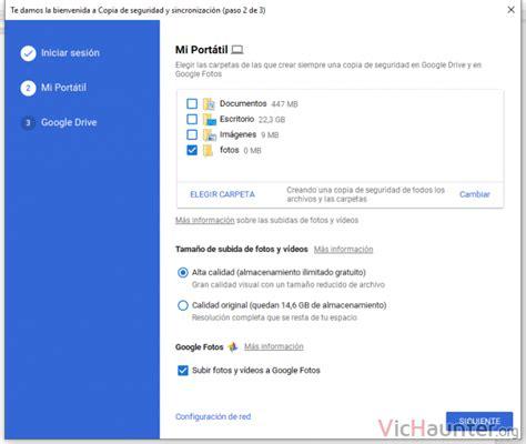 imagenes google subir c 243 mo sincronizar tus fotos con google drive sin ocupar