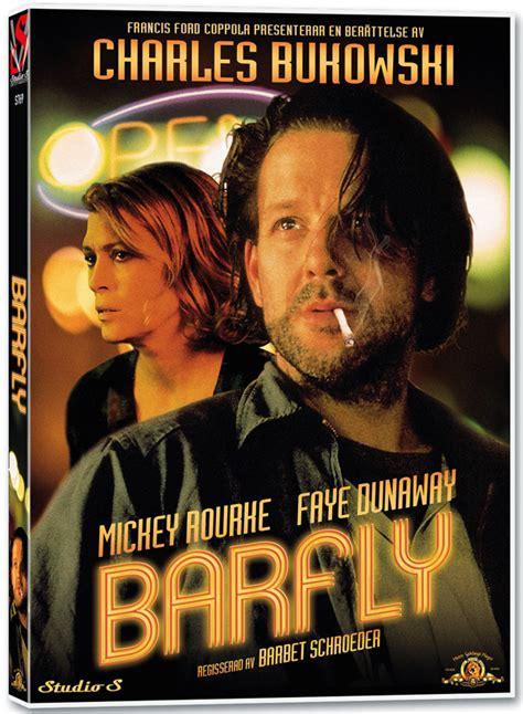 film drama baper barfly papercut