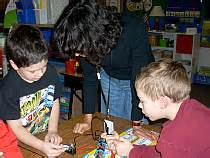 morley elementary school lincoln ne education and outreach materials research science and