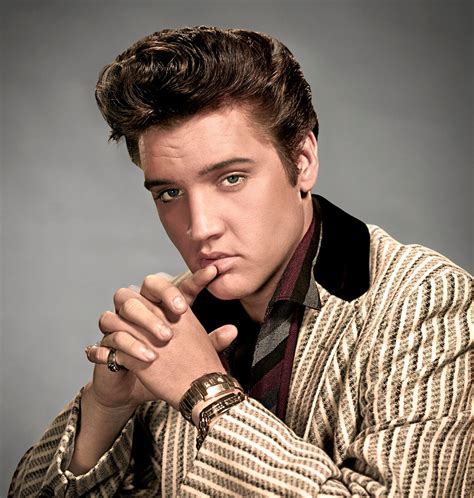 Elvis Presley | flashback friday elvis presley jeracgallero