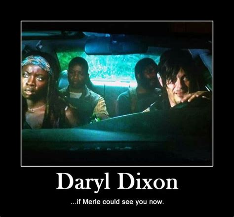 Daryl Dixon Meme - lol meme funny walking dead merle dixon daryl dixon