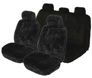 Sheepskin Car Seat Covers Ebay Custom Fur Imitation Sheepskin Car Seat Cover Pack