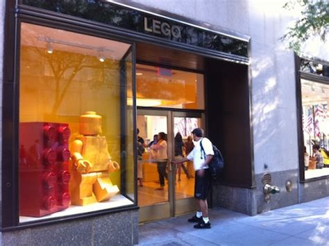 event design jobs nyc lego store nyc first look core77