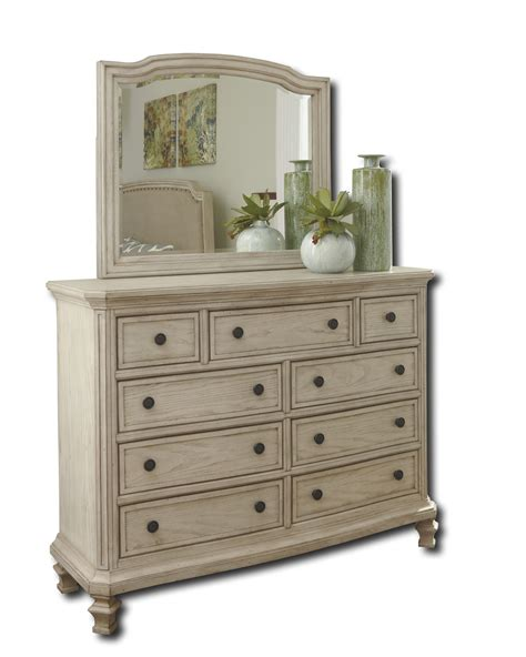 white bedroom dresser cottage style