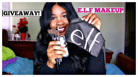 Makeup Giveaway International 2017 - closed international giveaway e l f makeup products 2017 youtube linkis com