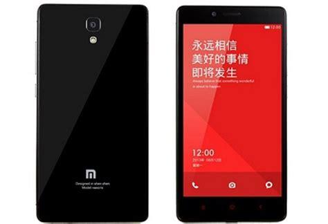 Hp Xiaomi Lengkap Terbaru Xiamoi Lanza El Redmi Note 3 Universo Digital Noticias