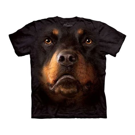 rottweiler items rottweiler t shirt clothingmonster