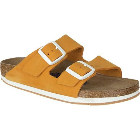 birkenstock arizona soft footbed sandal birkenstock arizona soft footbed sport narrow sandal