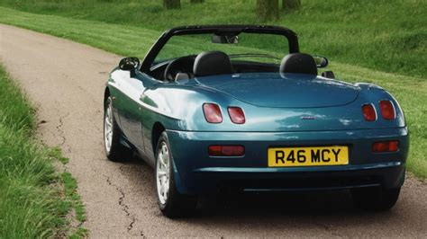 fiat roadster fiat 124 roadster will be masculine says
