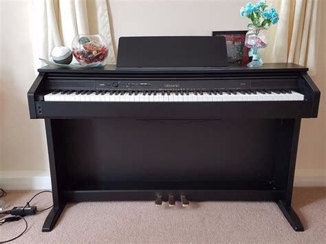 casio celviano casio celviano ap 260 digital piano black in york