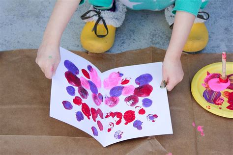 projects toddlers butterfly project for free template