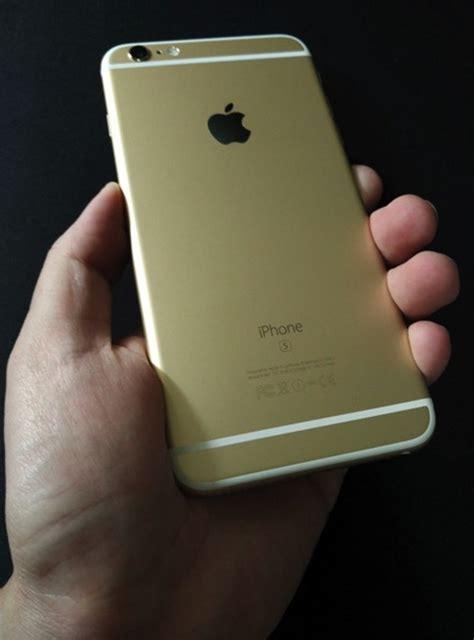 Iphone 6 Plus 6s Plusbaseus Shining Gold jual iphone 6s plus gold 64 gb refurbish garansi distributor 1 th di lapak 27