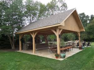 backyard pavilions outdoor structures gazebos pavilions and pergolas