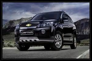 Chevrolet Luxury 2016 Chevrolet Captiva Best Luxury Cars 2017