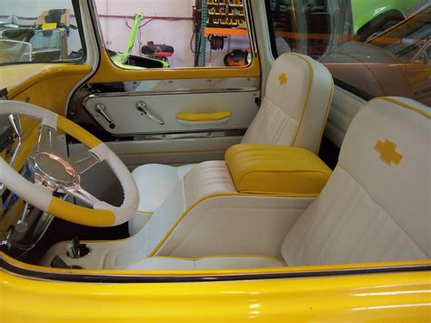 Learn Auto Upholstery by Auto Spa Upholstery Services Auto Interiors Mesa Az