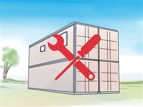 ground house 5 ways to build an underground house wikihow