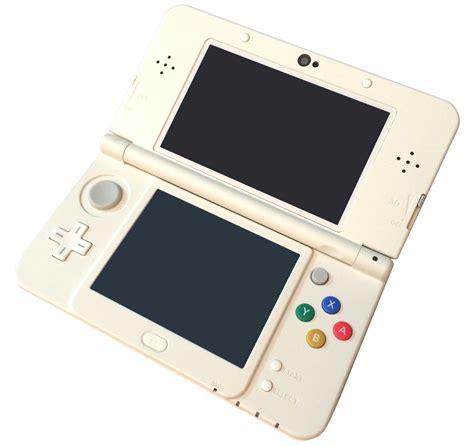 console portatili nintendo new nintendo 3ds