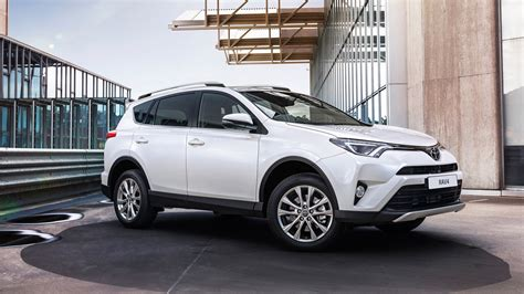 Toyota Plant In Toyota Rav4 Production Starts At Toyota Plant In Russia