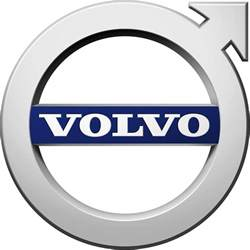 Volvo Symbol The Branding Source Volvo Rolls Out Simplified Logo