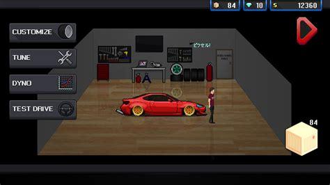 download apptoko game mod pixel car racer mod money gudang game android apptoko