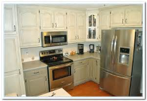Two Tone Kitchen Cabinet Ideas Information On Two Tone Kitchens Designs Home And