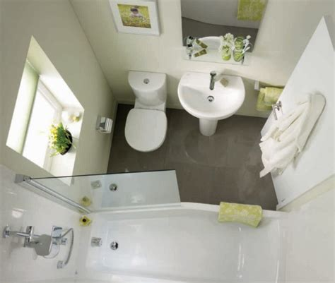 small is beautiful beautiful small bathrooms design