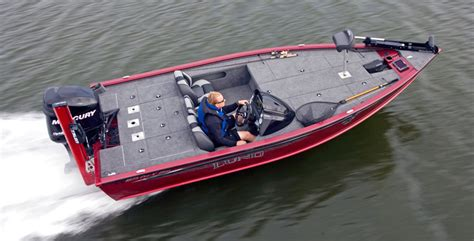 bass pro lund boats lund 1875 pro v bass review boat