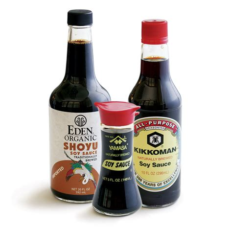 soy sauce ingredient finecooking