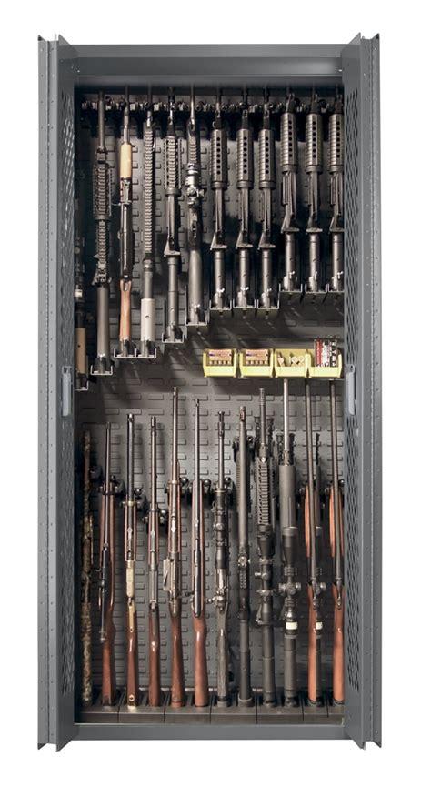 cabinet with gun storage gun storage cabinets techieblogie info
