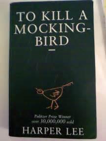 to kill a mockingbird thebookgirl