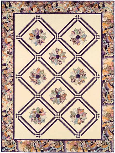 Dresden Plate Quilt Patterns Free by Quilt Inspiration Free Pattern Day Dresden Plates