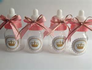 princess baby shower favors by marshmallowfavors on
