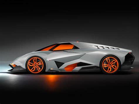 Lamborghini 600 Ps by Lamborghini Egoista Supercar Mit 600 Ps Modelle