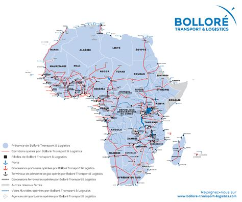 integrated logistics solutions air  sea freight  africa transport