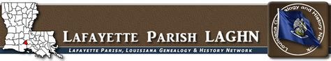 Lafayette Parish Marriage Records Lafayette Parish Louisiana Genealogy History Network