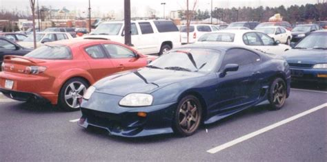 Toyota Supra For Sale In Florida Toyota Supra For Sale Orlando Florida Difference Between