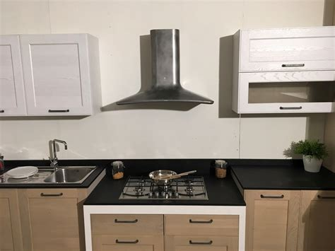cucina in rovere cucina in rovere sbiancato cucine a prezzi scontati