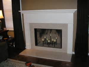 Ideas For Fireplace Surround Designs Decorations Simple Fireplace Mantels For Your Family Room Decor Ideas Simple With Simple