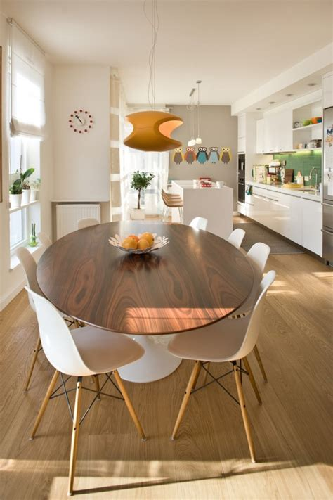 high  contemporary dining room designs