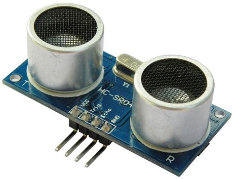 Sensor Jarak Ultrasonic Range Finder Hc Sr04 interfacing hc sr04 ultrasonic sensor with raspberry pi